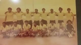 من ذكريات بوناصر لنادي الاتحاد الكوت