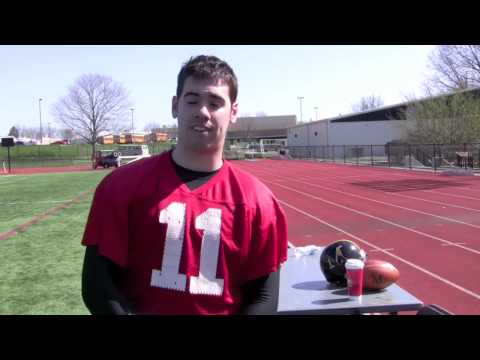 Interview with Quarterback Bill Shirk
