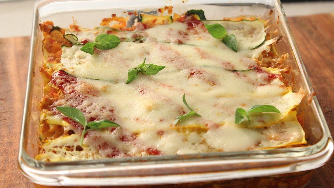 recipe: veg lasagna recipe sanjeev kapoor [24]