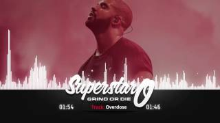 "Drake Type Sample Beat ""Overdose"" [Prod By. SuperStar O]"