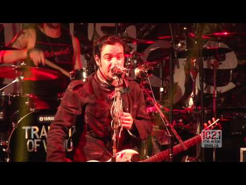 three days grace live at the palace  legendado
