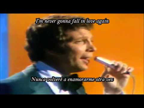Johnnie Ray A Lovers Question
