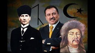 Oğuz Boylarından ''KIZIL AŞİRETİ'' Kızıllar|Avşar Boyu|Yörük Türkmenleri
