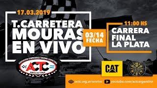 03-2019) La Plata: Final TCM, TCPM y TC Pick Up