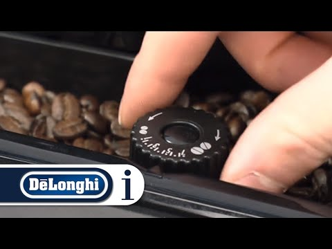 how to clean the infuser of a de 39 longhi bean to cup cof. Black Bedroom Furniture Sets. Home Design Ideas