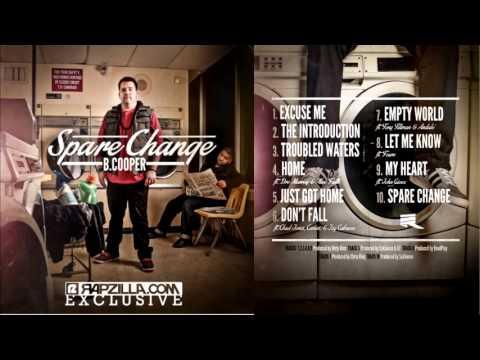 B. Cooper - Spare Change (Full Album)