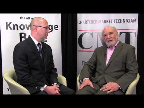 2014 Annual Symposium Interview Testimonial with Perry Kaufman