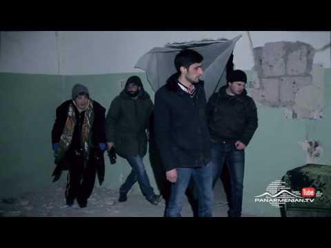 Առաջնորդները, Սերիա 318, Անոնս / The Leaders / Arajnordner