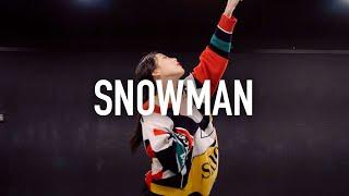 Download Lagu Sia - Snowman / Tina Boo Choreography mp3