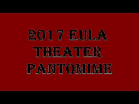 Eula High School Pantomime