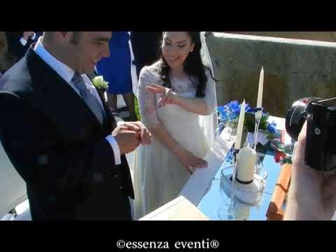 Matrimonio Simbolico Rito Della Luce : Matrimonio civile e matrimonio simbolico scatti speciali