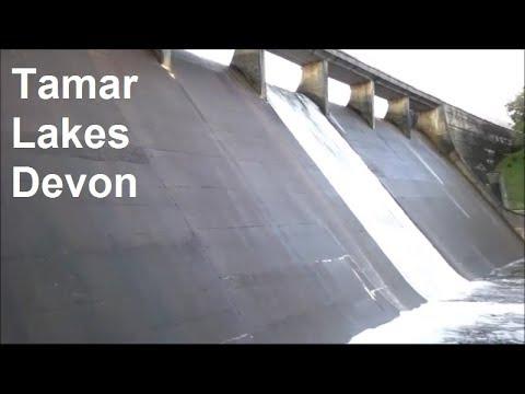Tamar Lakes Devon