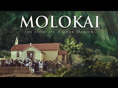 Molokai: The Story Of Father Damien - Trailer