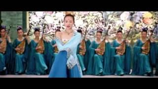 Танец Сян Мэй OST  «Дом летающих кинжалов»