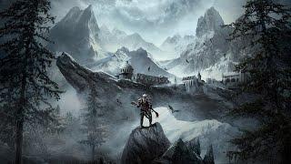 12 Hours - Elder Scrolls (Oblivion / Morrowind / Skyrim) - Soundtrack