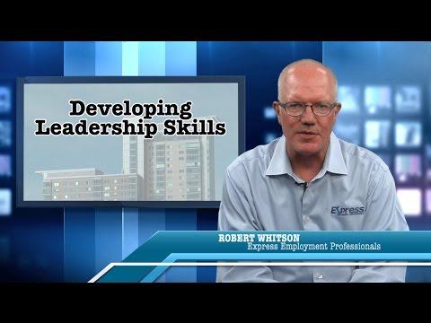 Employment Matters - Leadership Skills