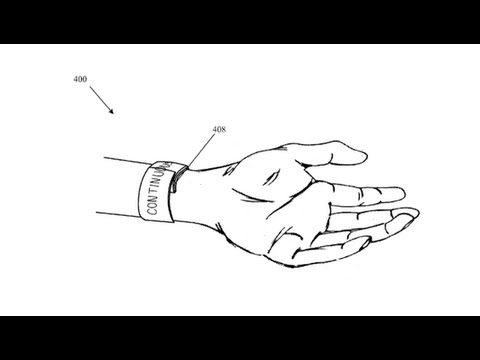 Samsung vs Apple: Wearable Computing