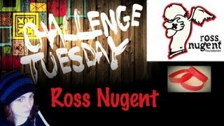 Ross Nugent Foundation - Challenge Tuesday #39