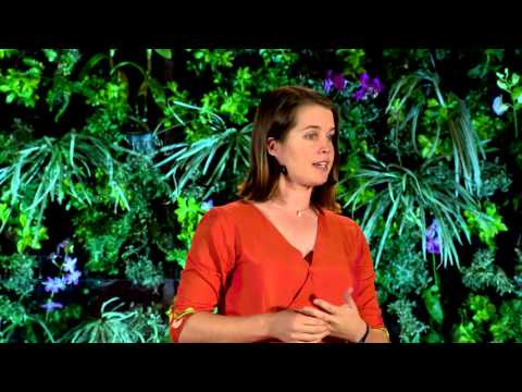 The Importance of Inquiry | Helen Waller | TEDxInyaLake