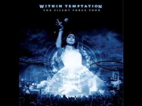 Within Temptation - The Silent Force Tour - Full Album (Audio)