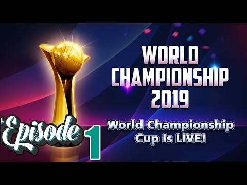 Football Strike - WORLD CHAMPIONSHIP 2019 COMPLETING   Leo Ortiz