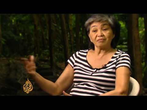 Local rift mires Philippine claim of Spratlys
