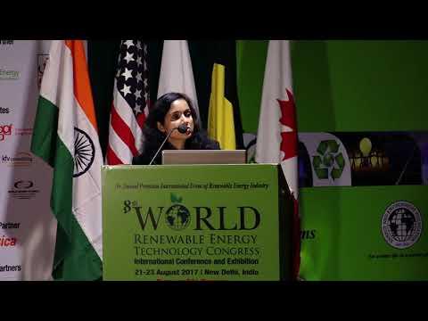 Ms. Ritu Lal, VP – Business Development, Amplus Energy Solutions