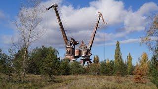 Czarnobyl - Wyprawa III: Strefa II