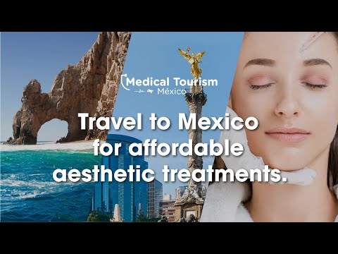 Best Aesthetic Clinics in Mexico - cover