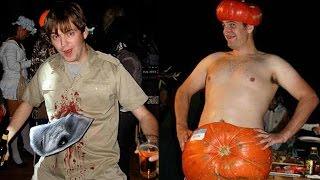 Worlds Worst Halloween Costumes!