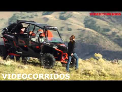 Los Tucanes De Tijuana - El H9 (Video Underground) - VideoCorridos 2016