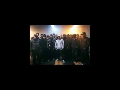 Eminem-My Way Ft. 2Pac & Nas