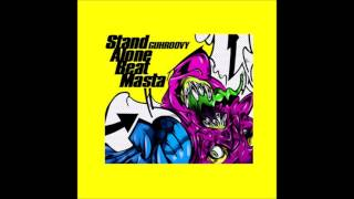 Stand Alone Beat Masta/GUHROOVY