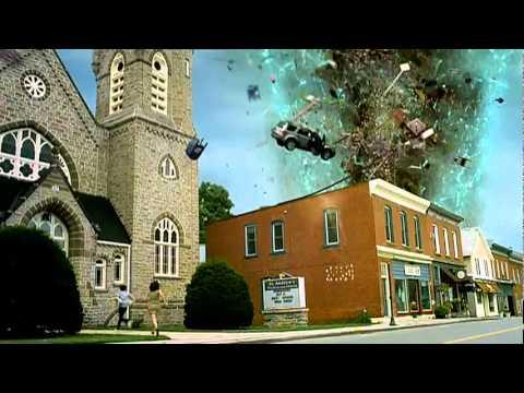 Trailer do filme Tornado - Alerta Vermelho