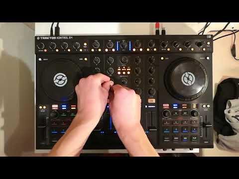 EDM & BigRoom Mix | Traktor Kontrol S4 | by DJ Penez