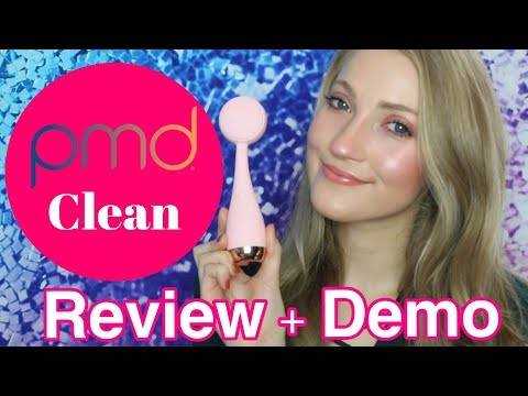 PMD Clean Review + Demo/Is It Worth It?!