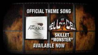 WWE Hell in a Cell - Official Theme Song!