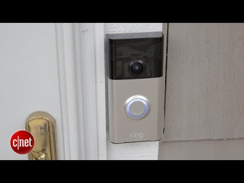 Is Ring better than Doorbot?