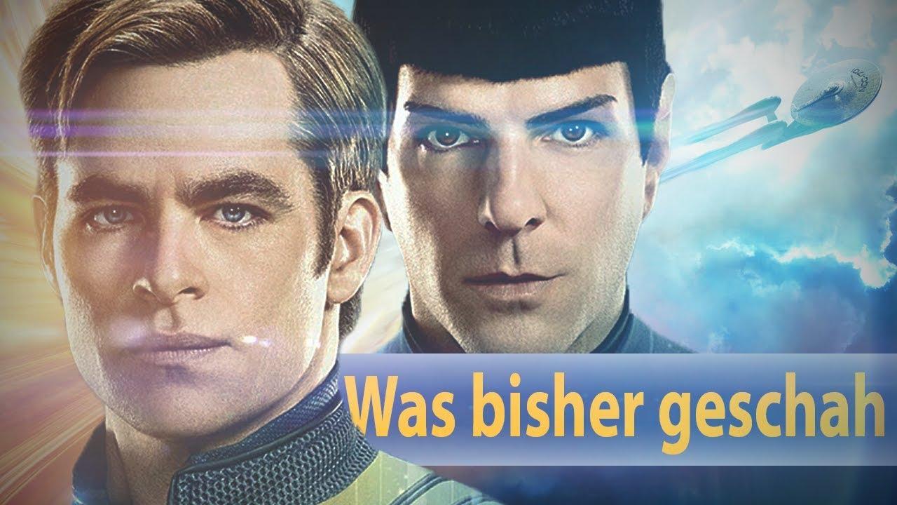 Star Trek | Wir fassen die Kelvin-Timeline für euch zusammen - YouTube
