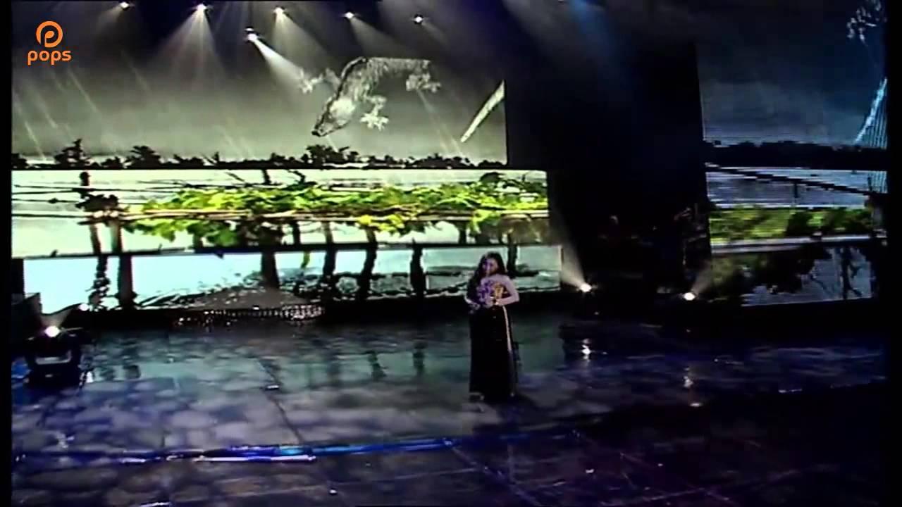 Tiếng Thạch Sùng – Cẩm Ly [Official]