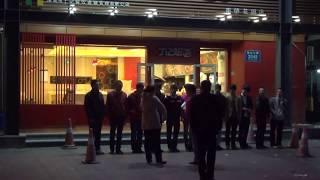 Путешествие в Китай #21: Один день в Шэньчжэнь