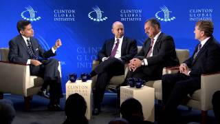 Business by Design Broadcast Conversation - 2012 CGI Annual Meeting