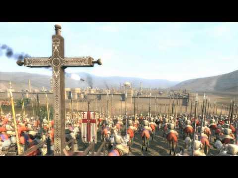 Medieval 2: Total War Menu Theme