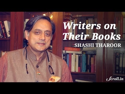 Shashi Tharoor Interview: Why I am a Hindu