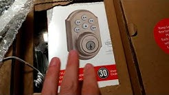 NEW Brinks Home Security System   UNBOXING