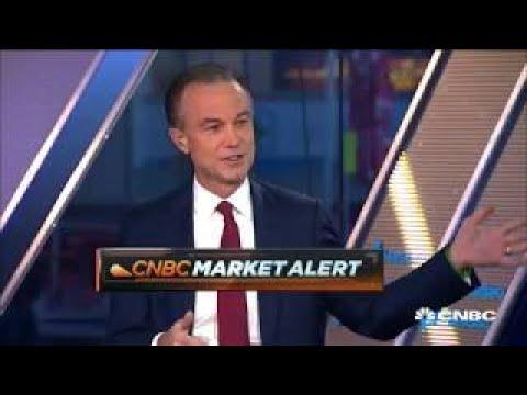 Rockefeller Capital's Greg Fleming: Markets Feel 'Toppy' To Me   CNBC