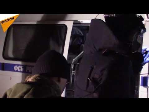 Le FSB a déjoué un attentat terroriste dans la région russe de Saratov