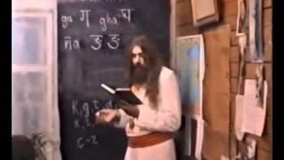 Древнiя Языки 3 курс - урок 1-2 (Деванагари)