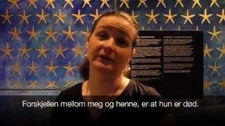 Natt på museet (Oslo kulturnatt 2016)
