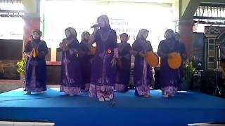 Qasidah Annisa Ifroh Ya Albi